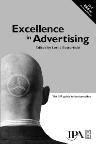 Excellence in Advertising - 2nd Edition - ISBN: 9780750644792