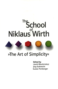 The School of Niklaus Wirth - 1st Edition - ISBN: 9781558607231, 9780080574189