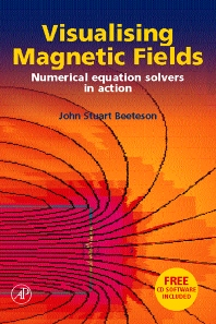 Cover image for Visualising Magnetic Fields
