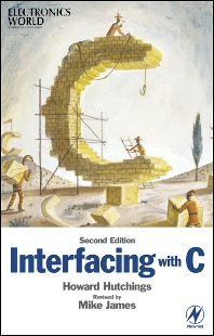 Cover image for Interfacing with C