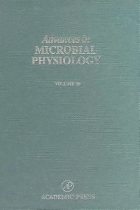 Advances in Microbial Physiology, 1st Edition,Anthony Rose,David Tempest,ISBN9780080579962