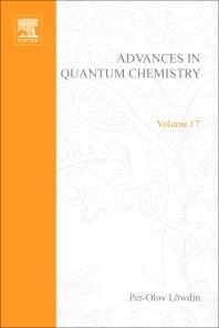 ADVANCES IN QUANTUM CHEMISTRY VOL 17