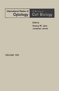 International Review of Cytology, 1st Edition,Kwang Jeon,Jonathan Jarvik,ISBN9780080856933