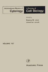 International Review of Cytology, 1st Edition,Kwang Jeon,Jonathan Jarvik,ISBN9780080856957