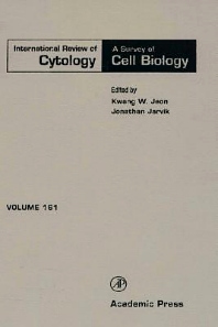 International Review of Cytology, 1st Edition,Kwang Jeon,Jonathan Jarvik,ISBN9780080856995