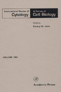 International Review of Cytology, 1st Edition,Kwang Jeon,ISBN9780080857053
