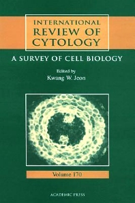 International Review of Cytology, 1st Edition,Kwang Jeon,ISBN9780080857091