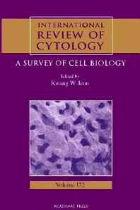 International Review of Cytology, 1st Edition,Kwang Jeon,ISBN9780080857114