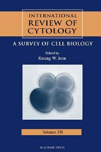 International Review of Cytology, 1st Edition,Kwang Jeon,ISBN9780080857152