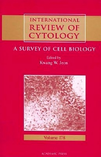 International Review of Cytology, 1st Edition,Kwang Jeon,ISBN9780080857176
