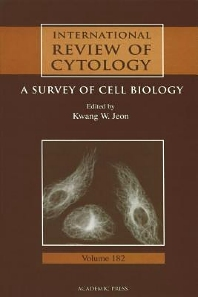 International Review of Cytology, 1st Edition,Kwang Jeon,ISBN9780080857213