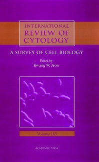 International Review of Cytology, 1st Edition,Kwang Jeon,ISBN9780080857220