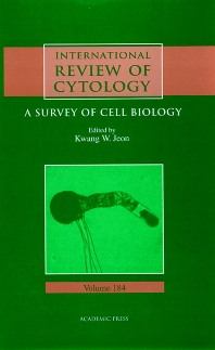 International Review of Cytology, 1st Edition,Kwang Jeon,ISBN9780080857237