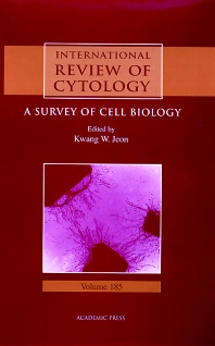 International Review of Cytology, 1st Edition,Kwang Jeon,ISBN9780080857244