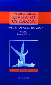 International Review of Cytology, 1st Edition,Kwang Jeon,ISBN9780080857251