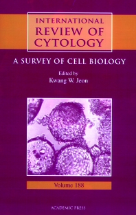 International Review of Cytology, 1st Edition,Kwang Jeon,ISBN9780080857275