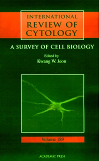 International Review of Cytology, 1st Edition,Kwang Jeon,ISBN9780080857282