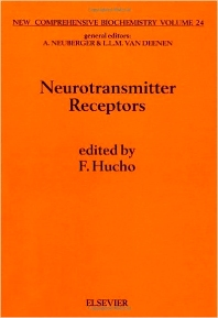 Neurotransmitter Receptors, 1st Edition,F. Hucho,ISBN9780080860848