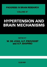 Hypertension and Brain Mechanisms
