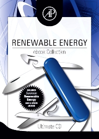 Renewable Energy ebook Collection, 1st Edition,Bent Sorensen (Sorensen),Aldo da Rosa,Tom Markvart,Harsh Gupta,Dr. Semida Silveira,ISBN9780080878218
