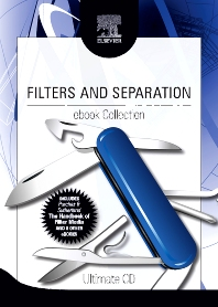Filters and Separation ebook Collection