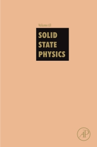 Solid State Physics, 1st Edition,Frans Spaepen,ISBN9780080880372