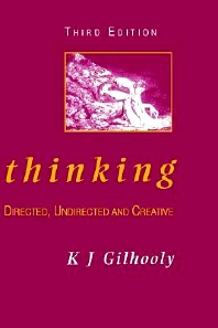 Thinking - 3rd Edition - ISBN: 9780122834851, 9780080885704
