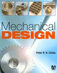 Cover image for Mechanical Design