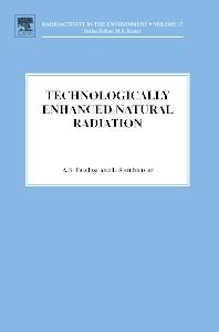 TENR - Technologically Enhanced Natural Radiation, 1st Edition,Anselmo Salles Paschoa,F. Steinhausler,ISBN9780080914183