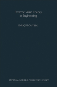 Book Series: Extreme Value Theory in Engineering