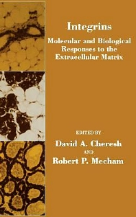 Integrins - 1st Edition - ISBN: 9780121711603, 9780080917290