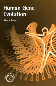 Cover image for Human Gene Evolution