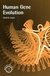 Cover image for Human Gene Evolution