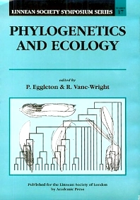 Phylogenetics and Ecology - 1st Edition - ISBN: 9780122329906, 9780080918006