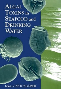 Cover image for Algal Toxins in Seafood and Drinking Water