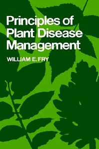 Principles of Plant Disease Management - 1st Edition - ISBN: 9780122691805, 9780080918303
