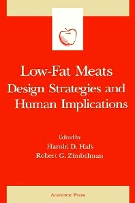 Low-Fat Meats - 1st Edition - ISBN: 9780124120945, 9780080918532