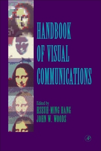 Cover image for Handbook of Visual Communications