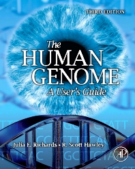 Cover image for The Human Genome