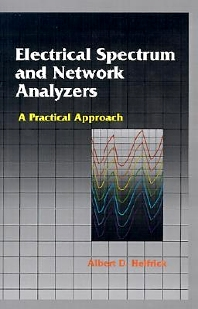 Cover image for Electrical Spectrum and Network Analyzers