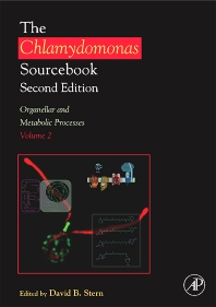 The Chlamydomonas Sourcebook: Organellar and Metabolic Processes, 2nd Edition,David Stern,ISBN9780080919560