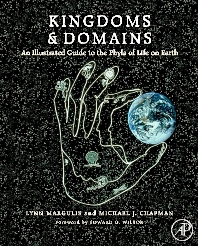 Kingdoms and Domains, 1st Edition,Lynn Margulis,Michael Chapman,ISBN9780080920146