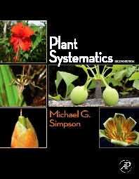 Cover image for Plant Systematics