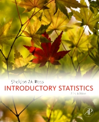 Introductory Statistics - 3rd Edition - ISBN: 9780123743886, 9780080922102