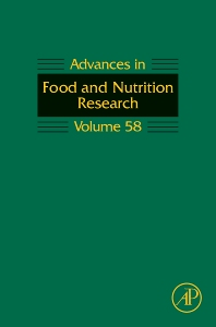 Advances in Food and Nutrition Research, 1st Edition,Steve Taylor,ISBN9780080922379
