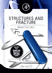 Structures and Fracture ebook Collection - 1st Edition - ISBN: 9780080923536