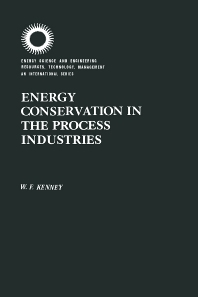 Energy Conservation in the Process Industries - 1st Edition - ISBN: 9780124042209, 9780080924014