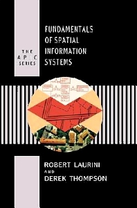 Cover image for Fundamentals of Spatial Information Systems