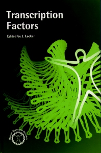 Transcription Factors - 1st Edition - ISBN: 9780124543454, 9780080924366