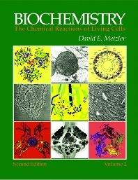 Biochemistry, 2nd Edition,David Metzler,ISBN9780080924717